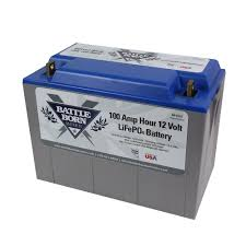 100Ah 12V LiFePO4 Deep Cycle Battery - Battle Born Batteries Amazoncom Rally 10 Amp Quick Charge 12 Volt Battery Charger And Motorhome Primer Motorhome Magazine Sumacher Multiple 122436486072 510 Nautilus 31 Deep Cycle Marine Battery31mdc The Home Depot Noco 26a With Engine Start G26000 Toro 24volt Max Lithiumion Battery88506 Saver 236524 24v 50w Auto Ub12750 Group 24 Agm Sealed Lead Acid Bladecker 144volt Nicd Pack 10ahhpb14