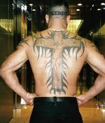Trend Tattoo 2012 Christ Tattoos