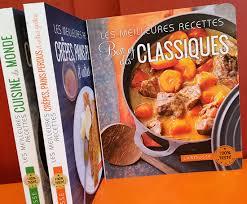 meilleures recettes de cuisine editions larousse les meilleures recettes pour cuisiner au