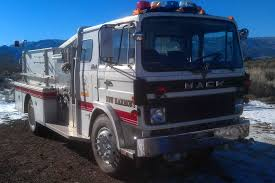 100 Fire Trucks Unlimited Mack Page 1 Trucks