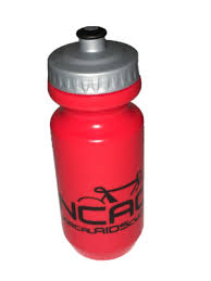 NCAC Watter Bottle NorCal AIDS Cycle