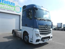 100 Truck Tractor For Sale Houffalize Trading Used Trucks Trailers Machinery