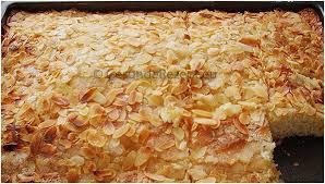 buttermilch zucker mandel butterkuchen gesunde