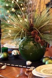 Festive Christmas Decorations For An Adult Unique Rustic Home Decor Table Setting Votive White