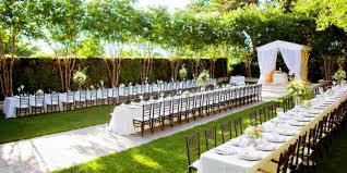 Garden Wedding Venues Near Me