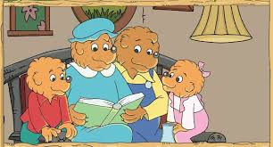 Rest In Peace Mama Bear Celebrate The Life Of Jan Berenstain By