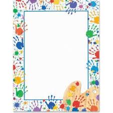 Beautiful Borders For Chart Paper Craft Border Design