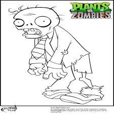 Imagenes De Plantas Vs Zombies Garden Warfare Para Colorear