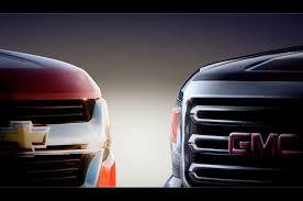 GM's Reuss: More Differentiation Ahead For Chevrolet Colorado, GMC ...