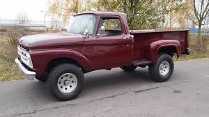 Ford F100 4x4 AWD 1964 - YouTube 1964 Ford F100 Truck Classic For Sale Motor Company Timeline Fordcom Coe A Photo On Flickriver F250 84571 Mcg Antique F350 Dump Vintage Retro Badass Clear Title Ford Custom Cab Truck Two Tone 292 Y Block 3speed With Od 89980 81199 Hemmings News Pickup 64 F600 Grain As0551 Bigironcom Online Auctions 85 66 Econoline Pick Up Sale Trucks