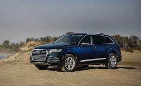 Audi Q7: Best Mid-Size Luxury SUV 2019 New Models Guide 39 Cars Trucks And Suvs Coming Soon Ford F450 Limited Is The 1000 Truck Of Your Dreams Fortune Best Pickup Toprated For 2018 Edmunds The Top 10 Most Expensive In World Drive 15 Luxury 2017 Under Gear Patrol Pickup Trucks To Buy Carbuyer Dodge Gas Monkey Garage 80 Vehicles Misc Nissan Titan Vs Toyota Tundra Fding Commercial Future Killeen Tx Ram 1500 Image Kusaboshicom 2016 Youtube
