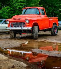 100 1957 Gmc Truck GMC 4x4 Pickup Truck By Kenmo Photography Transportation