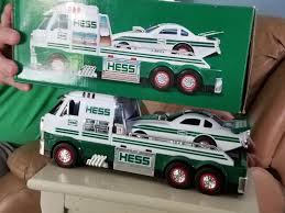 2016 HESS TOY Truck And Dragster - $17.00 | PicClick