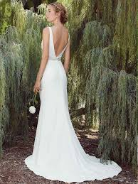 82 best Low Back Gowns images on Pinterest