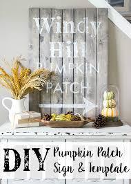 Pumpkin Patch Columbia Sc 2015 by Diy Pumpkin Patch Sign