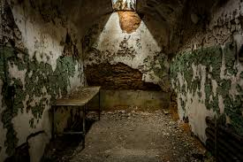 Eastern State Penitentiary Halloween 2017 by Eastern State Penitentiary Inside America U0027s Most Historic And