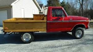 1978 Ford F150 For Sale Near Cadillac, Michigan 49601 - Classics On ...