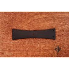 Cabinet Hardware Backplates Bronze by Bronze Oil Rubbed Backplates Cabinet Hardware And Knobs Bellacor