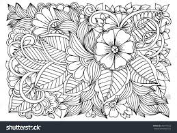Coloring Book For Ocd Relaxing Pages Resume Format Download Pdf