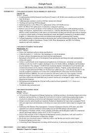 College Student Tech Resume Samples | Velvet Jobs Resume Coloring Freeume Psd Template College Student Business Student Undergraduate Example Senior Example And Writing Tips Nursing Of For Graduate 13 Examples Of Rumes Financialstatementform Current College Resume Is Designed For Fresh Sample Genius 005 Cubic Wonderful High School Objective Beautiful 9 10 Building Cover Letter Students Memo Heading 6 Good Mplates Tytraing Cv Examples And Templates Studentjob Uk