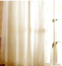 Battenburg Lace Curtains Ecru by The Best Ways To Select Lace Curtains For Your House Mccurtaincounty