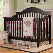 Kohls Nursery Bedding by Jayden 4 In 1 Convertible Crib