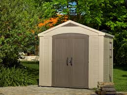 7x7 Shed Base Kit by Keter Factor 8 U0027 X 6 U0027 Resin Storage Shed All Weather Plastic