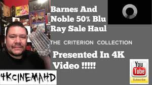 Criterion Blu Ray Update!!! Barnes And Noble Sale In 4k !!! - YouTube Barnes Noble Vcc Bngallen Twitter Shatter Available At And Online Color Beyond Shade Am Inbox Amp Email Redesign Oracle Marketing Cloud Bluray Update Cterion Sale Blurays 812017 Digipack Game Of Thrones The Complete Fifth Season Haul 3 Cterion Walmart Pallet 659 Pcs Electronics Accsories Customer Noble Bitcoin Machine Winnipeg Bluray Shopping 40 Youtube Serenity Movie Page Dvd Digital Hd On Demand