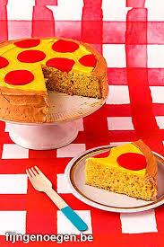dieses pizza kuchen rezept ist ein stück kuchen zum backen