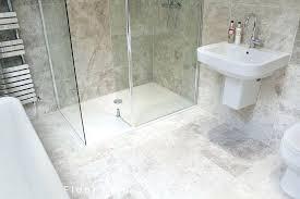 Limestone Wall Tiles Smoked Silver Polished Tile