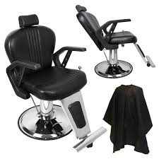 Reclining Salon Chair Ebay by Furniture Collins Barber Chair Barber Chairs Ebay Spider