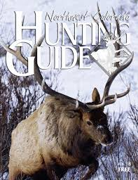 Moose Shed Antler Forums by Northwest Colorado Hunting Guide 2017 By Solas Publications Inc