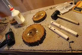 No Hardware Needed Youtube Cool Things To Make Out Of The Basic Woodworking Little