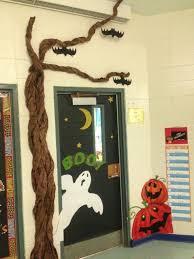 classroom halloween decorations halloween door decorations