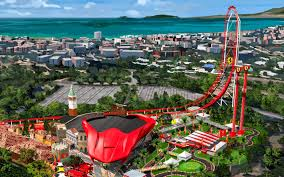 parc aquatique port aventura parks trip portaventura land ouvrira ses portes au
