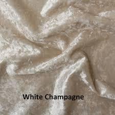 Velvet Super King Headboard by Crushed Velvet Fabric Sample For Bed Frame Not Divan Bed Comfyzone