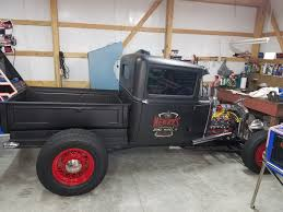 1930 Ford Model A Truck , Street Rod, Hot Rod, Rat Rod, Flathead ... 1930 Ford Model Aa Truck Pickup Trucks For Sale On Cmialucktradercom 1928 Aa Express Barn Find Patina Topworldauto Photos Of A Photo Galleries 1931 Pick Up In Canton Ohio 44710 Youtube 19 T Pickup Truck Item D1688 Sold October Classic Delivery For 9951 Dyler A Rat Rod Sale 2178092 Hemmings Motor News For Sale 1929 Roadster
