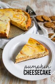 Pumpkin Marble Cheesecake Chocolate by Pumpkin Cheesecake