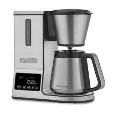 8 Cup Thermal Pure Precision Pour Over Coffee Maker