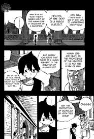 Fairy Tail 436 Page 9