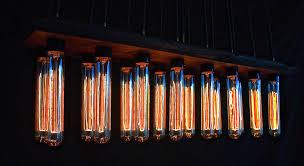 edison light bulb table l industrial style lighting for home