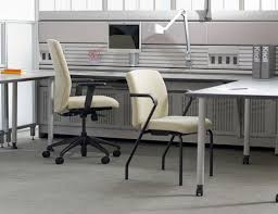 Work Pro Office Furniture by Ewc Pro Side Chair Knoll