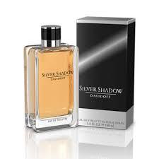 davidoff silver shadow eau de toilette 50ml mcnallys pharmacy