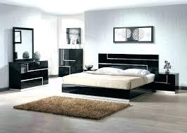 Wicker Rattan Bedroom Furniture Black Extravagant Poster Set Large Size Of Sets Full