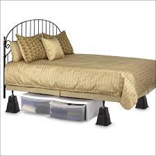 Bedroom Marvelous Does Walmart Have Bed Frames Furniture Risers
