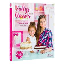 sallys backbuch sallys classics