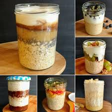 How To Make Overnight Oatmeal And Many Recipe Ideas