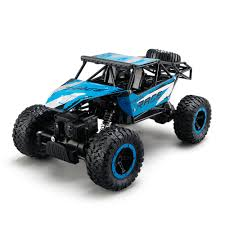 100 Bigfoot Monster Truck Toys 4WD Rc Rock Crawlers Car Q15 Double Motors Off Road Electric