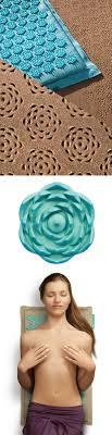 carrelage design tapis de fleurs pour le dos moderne design