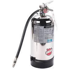 Fire Extinguisher Mounting Height Code buckeye class k wet chemical fire extinguisher 6 liter